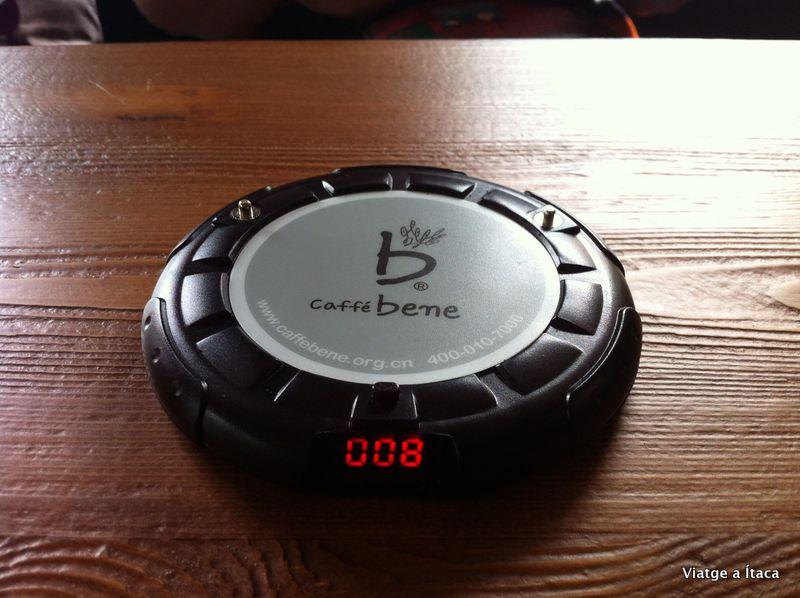 Cafe Bene Beijing1