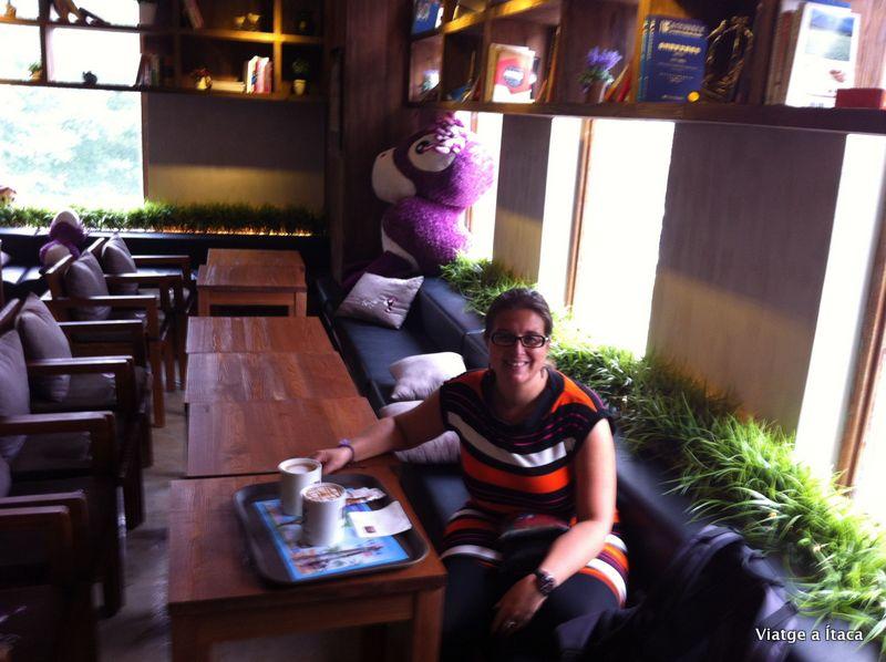Cafe Bene Beijing2