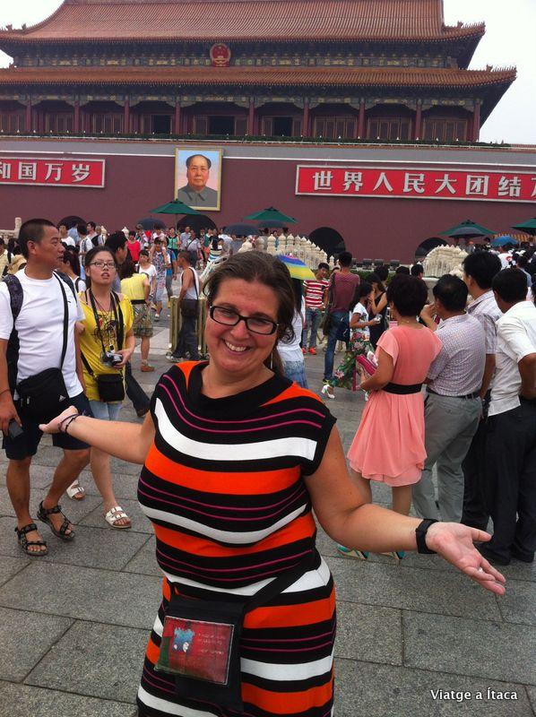 Ciutat Prohibida Beijing