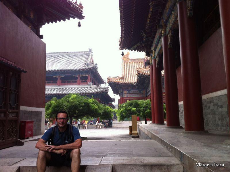 Lama Temple Beijing3