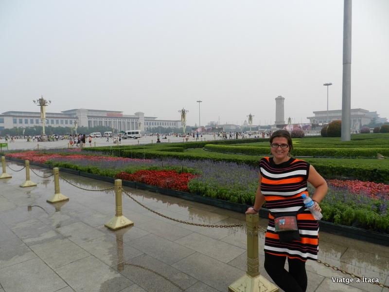 Tiananmen Beijing1