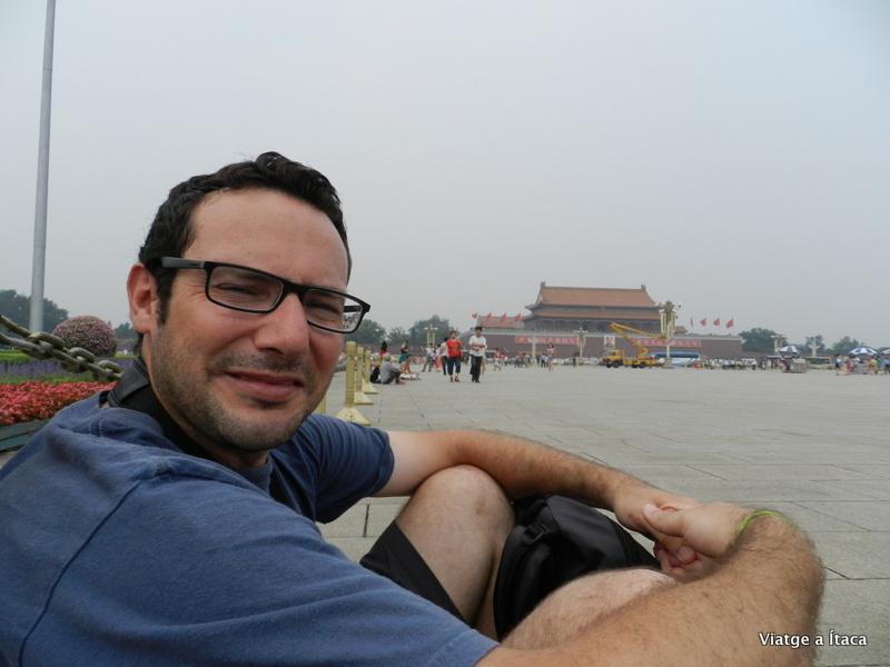 Tiananmen Beijing2