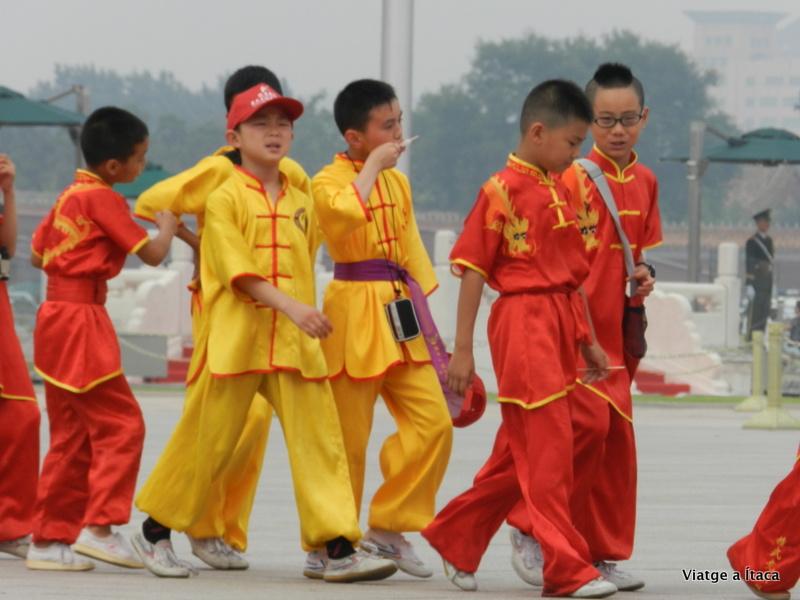Tiananmen Beijing4