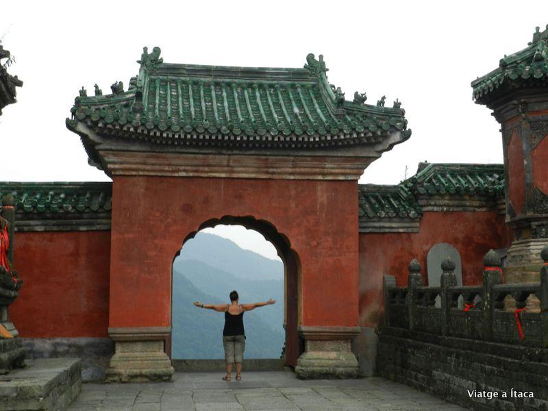 Wudangshan1