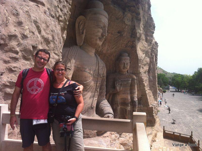 Yungang Caves11