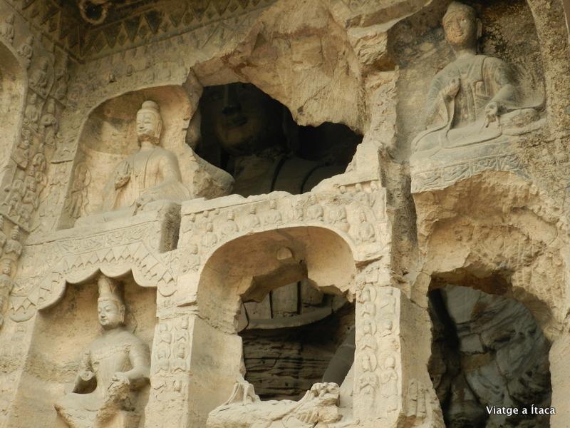 Yungang Caves5