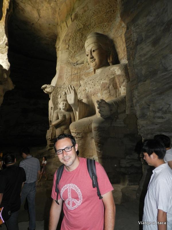 Yungang Caves6