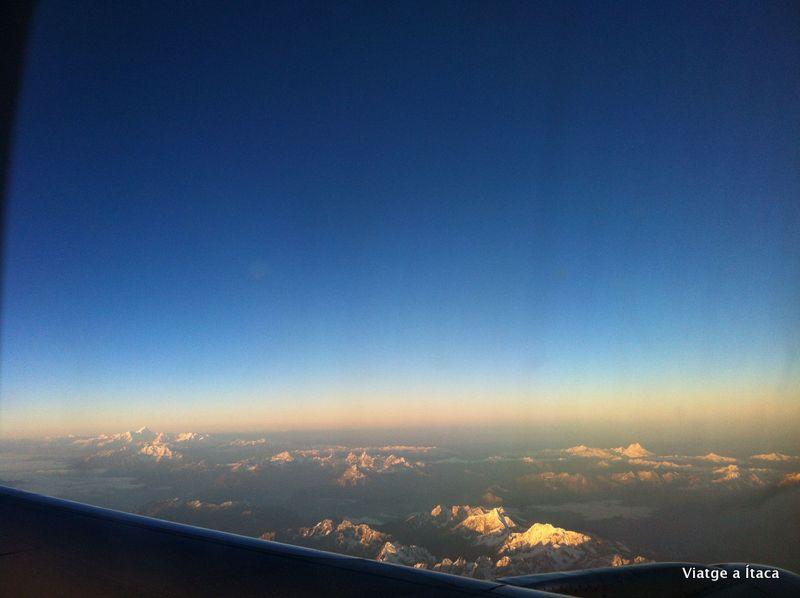 Avio Chengdu Lhasa