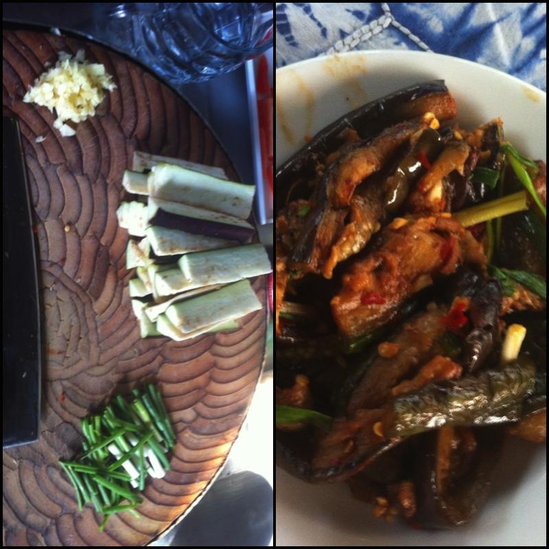 cuina xinesa alberginia