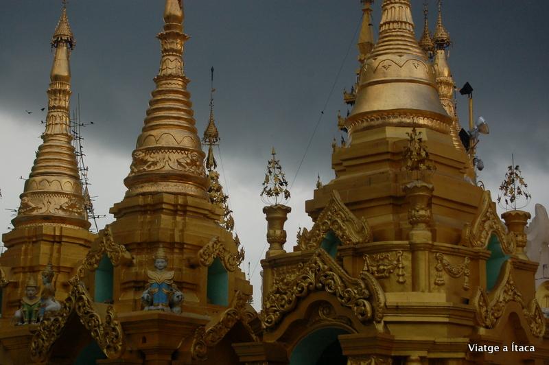 ShewdagonPagoda