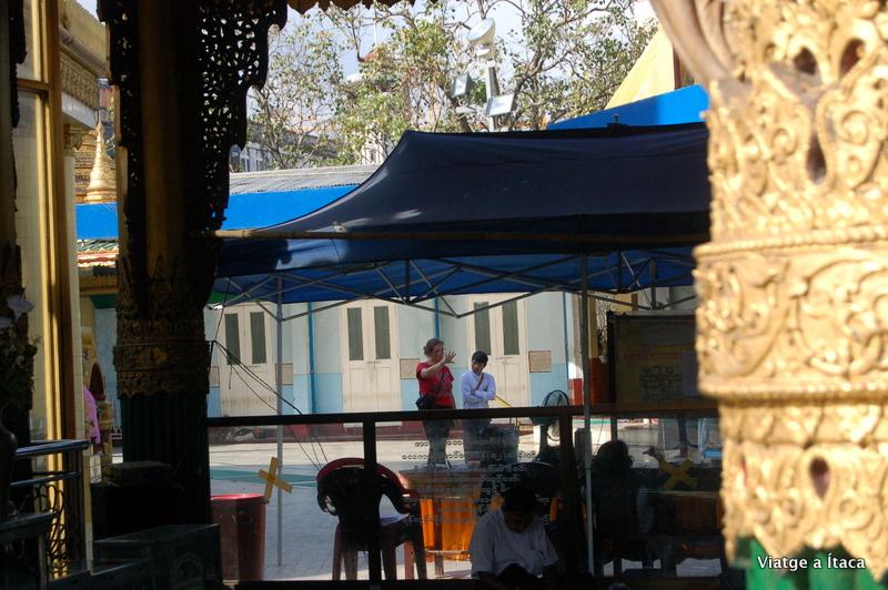SulaPagoda