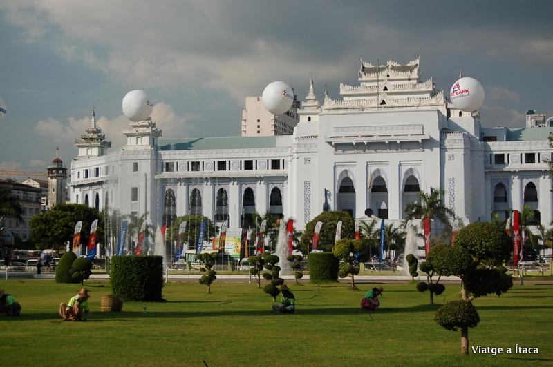 Yangon3