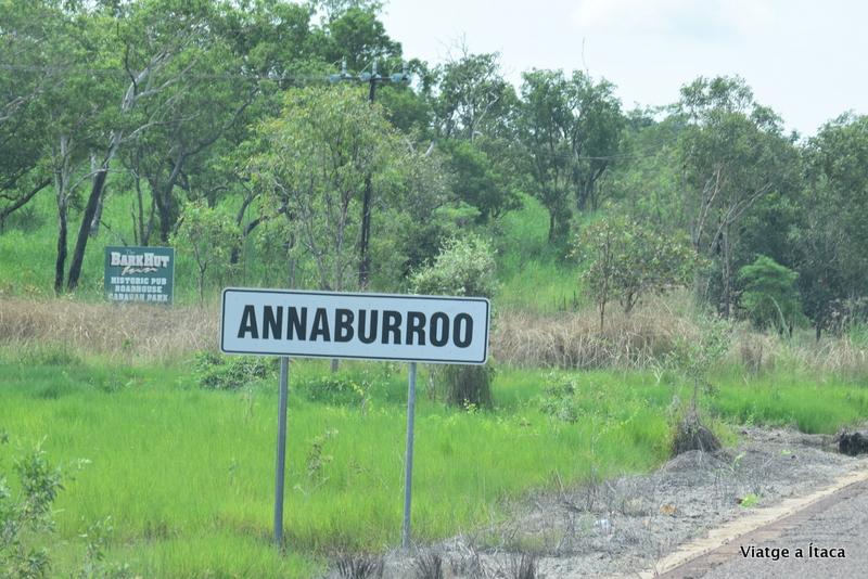 Annaburro