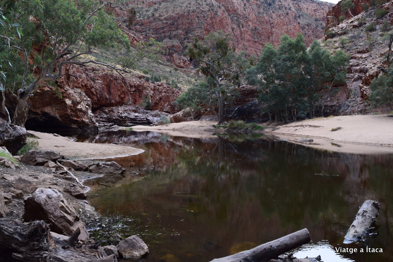 OrminstonGorge