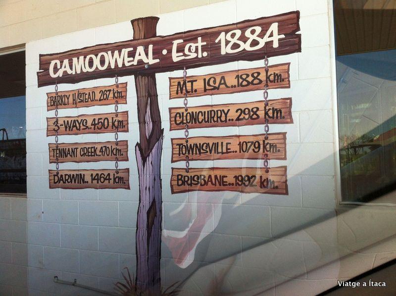 Camooweal