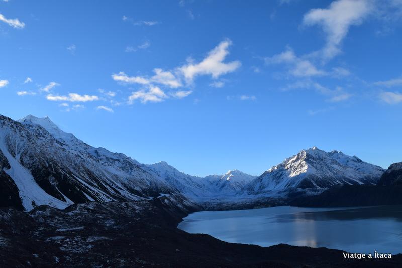 TasmanGlacier